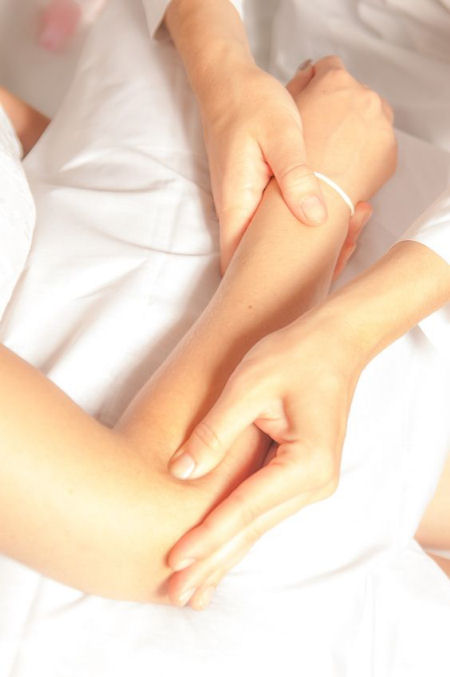 Hand Therapy Treatments